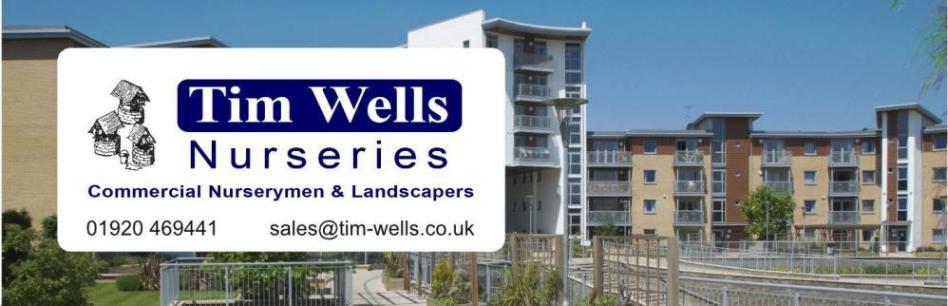 Tim Wells Nurseries